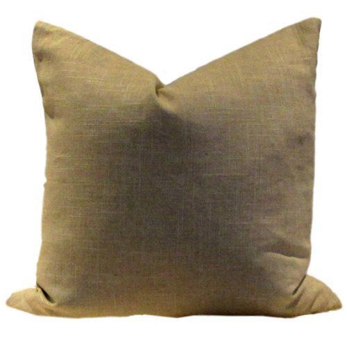 Buffalo Check Pillow Cover Cream