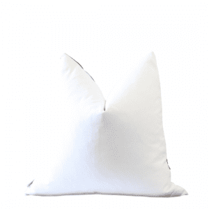 Kaitlin Solid Cream Pillow